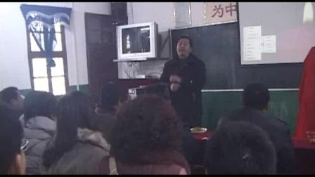张家畈中学92届毕业20周年聚会(2012)