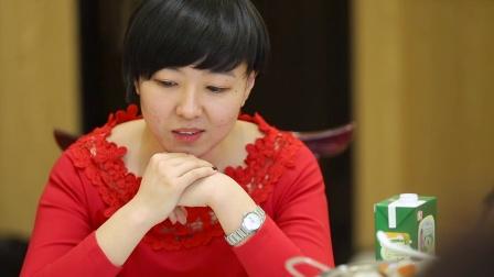 元梦国际微商团队高层年会