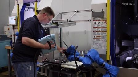 视觉引导-Vision Guided Universal Robots Deliver Fast Return on Investment