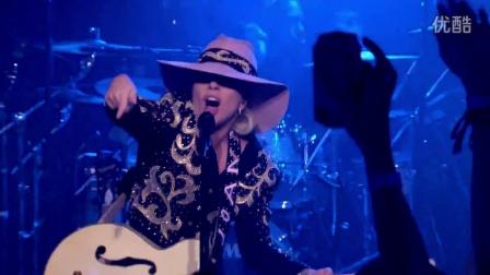 Lady Gaga - A-YO (Live From The Bud Light x Lady Gaga Dive Bar Tour)