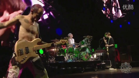 Red Hot Chili Peppers - Live Lollapalooza Chicago 2016 (Full Show)