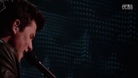 Shawn Mendes - The X Factor UK (2016年10月23日)