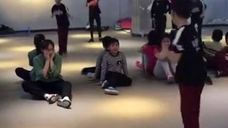 凤城市 魁舞社练习