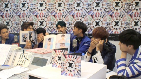 【HITO LIVE线上直播】- SpeXial专访 (2016年8月12日)