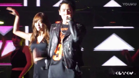 [HD Fancam]150930 Cube Festival in Shanghai - G.Na - Oops (feat Ilhoon) [Full HD