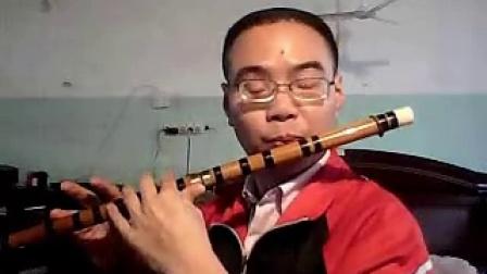 朱荣桥笛子独奏_标清