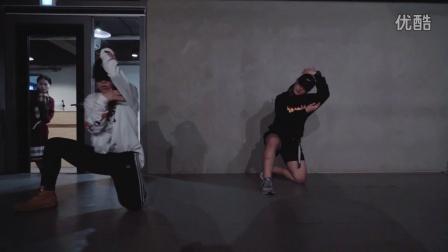 (Jay Kim编舞)Snakehips-ZAYN - Cruel[01]