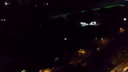 深圳科技园夜景
