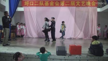 太平镇埒口二队敬老,助学,扶贫基金会成立二周年下集