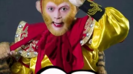 2017:最美的美猴王、超级模仿秀牛人【配音】喜欢关注他快手号更多精彩视频口技模仿秀。