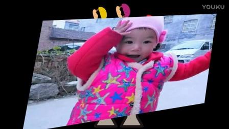 幸福的禾场【刘佳怡相册】