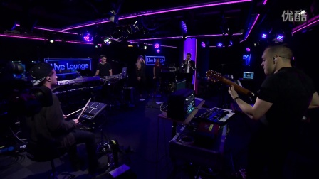 Craig David - Say My Name_Feed Em To The Lions Mash Up in the Live Lounge