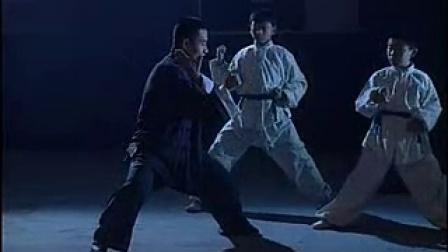 八极拳教学 张龙讲解上_土豆_高清视频在线观看