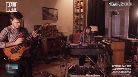 Martin Miller -An End In Itself- Live Studio Version- - JamTrackCentral-com