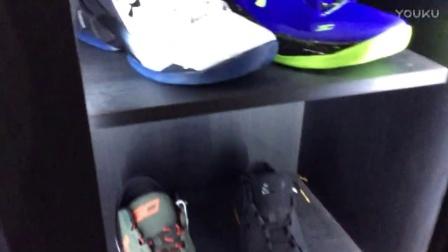 Jasonluo,逛新加坡鞋店