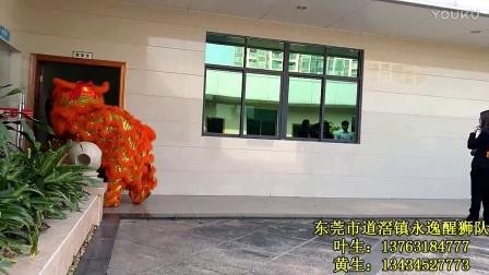 广东省东莞市道滘镇永逸花园醒狮队东莞百业五金电子城-办公室