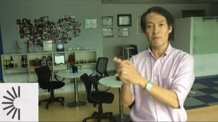 Larry Wang 王承伦:剃头与职业发展的关系