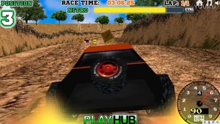 挖掘机视频大全 推土机视频表演 汽车总动员 玩具车 汽车视频表演1