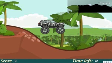 挖掘机视频大全 推土机视频表演 汽车总动员 玩具车 汽车视频表演19