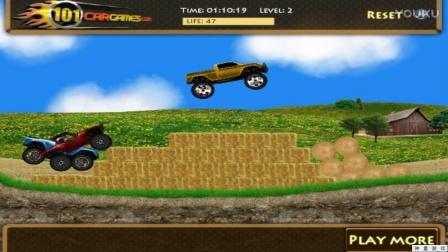 挖掘机视频大全 推土机视频表演 汽车总动员 玩具车 汽车视频表演26
