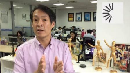 Larry Wang 王承伦:你的专业重要吗?