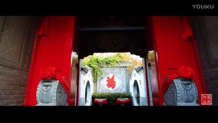 夏屿·冯飞(新中式婚礼)
