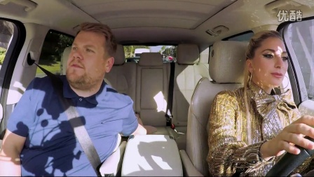 LadyGaga-CarpoolKaraoke车上卡拉OK(TheLateLateShowwithJamesCorden)