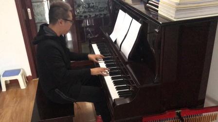 赵雷《成都》钢琴纯享版