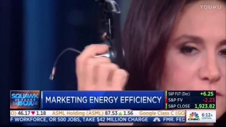 Squawk Box on CNBC Talks Schlage Sense™ and Smart Homes