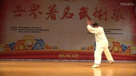第二届世界武术家春晚之十九——黑龙江五常武术协会&李氏铁裆功