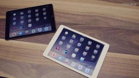 iPad Pro 9.7 评测
