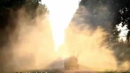 果园喷雾机