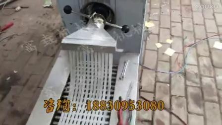 双控温-富垚全自动凉皮机LB48R