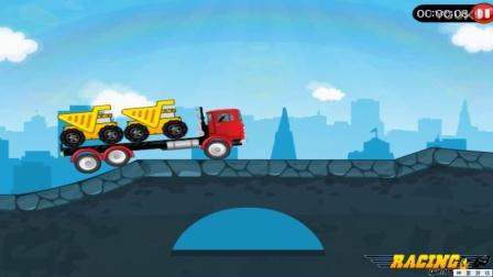 挖掘机视频大全 推土机视频表演 汽车总动员 玩具车 汽车视频表演32