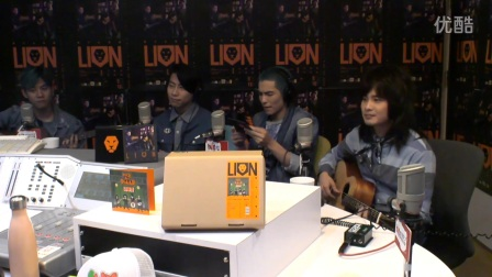 【HITOLIVE线上直播】萧敬腾狮子合唱团(2016年9月14日)
