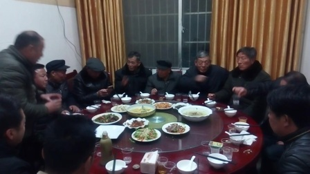 柏氏家族周年盛宴