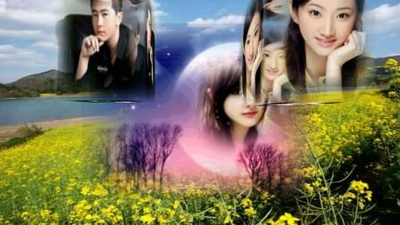 相思渡口【祁隆】超清版 2012最新伤感歌曲-电子相册