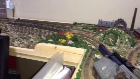 Andy train model 火车模型, 2