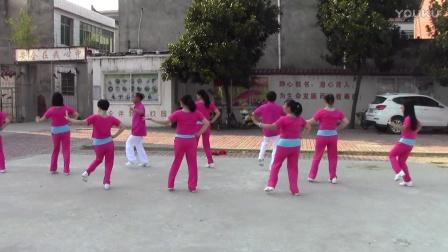 彩排舞蹈《美美哒》