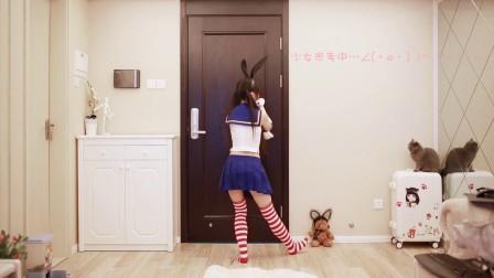 【咬人猫】岛风MUNI?新年快乐~喵片(●'?'●)??
