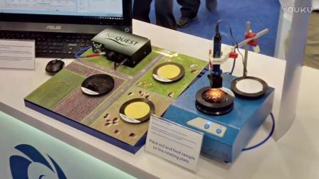 [近红外光纤光谱测量技术]The Power of Spectroscopy - NIR Measurement of Soil Composition