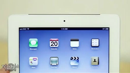The New iPad 3 Full Review (2012 3rd Gen)