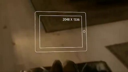 The New iPad (iPad 3) Offical Introduction Video