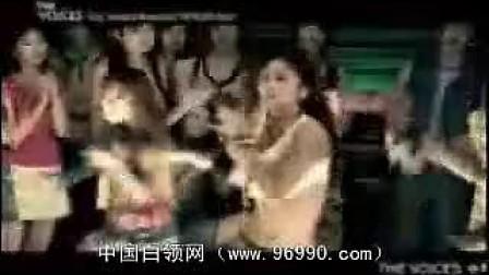 日本美女滨崎步 飙舞