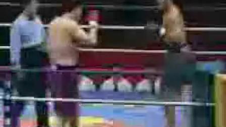 赵子龙散打冠军