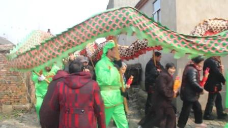 兴化市陈堡武泽村庙会