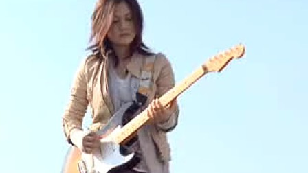 YUI JacketShootingOffshot CAN'T BUY MY LOVE