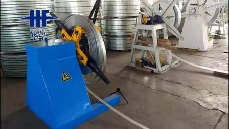 畜牧养殖业冷弯成型设备——潍坊华孚机械科技有限公司