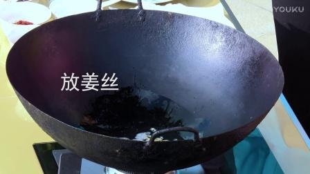 素食煮艺:清香菠菜面