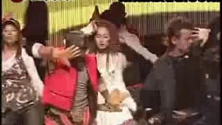 韩国晚会现场性感舞蹈